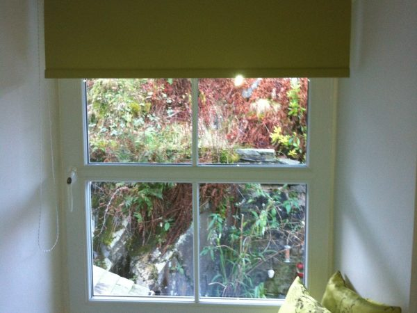 A picture of the window seat